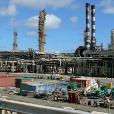 With Restart Of Oil Refining On St. Croix Looming, Bloomberg Article Confirms Need To Act Swiftly