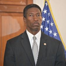 United States Attorney Ronald Sharpe Announces Resignation