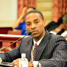 Attorney General Claude Walker Has Resigned
