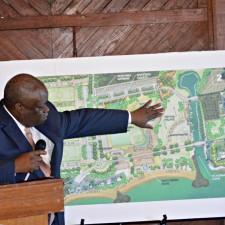 Paul E. Joseph Stadium Groundbreaking Event Planned For July 6