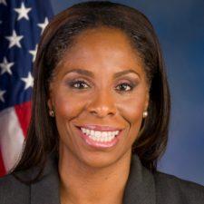Watch Now: Delegate Stacey Plaskett On VIPC