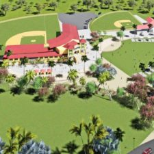 Mapp, Other Officials, Mark Paul E. Joseph Stadium Groundbreaking As Important Step In Revitalizing St. Croix