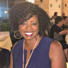 Alicia Barnes, Former D.P.N.R. Commissioner, Announces Senate Run