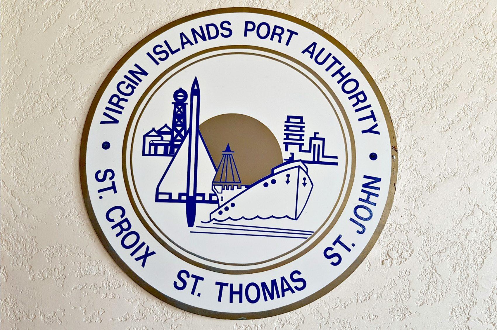 V I Port Authority