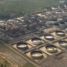 Limetree Bay Refining Reaches Agreement In Principle On Restart Of St. Croix Refinery