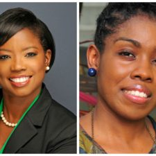 Watch Now: Alicia Barnes and Genevieve Whitaker On VIPC