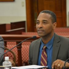 Expungement Bill Described As 'Liberally Crafted' Fails After Vehement Opposition From A.G. Walker