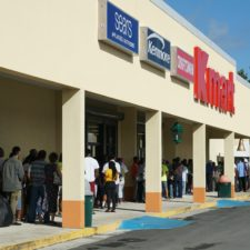 3,469 Virgin Islanders Brave Long Lines To Vote Early On Saturday; Today Is The Last Day To Vote Early Before Runoff