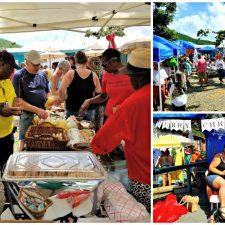 St. John's 6th Annual Cultural Bizarre Bazaar Set For Dec. 8