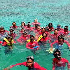Youth Ocean Explorers Summer Program Launched On St. Croix