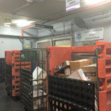 Lobster, Conch And Other Seafood From St. Croix Getting 'Lost' In Puerto Rico Through Postal Service
