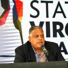 Boschulte Declares USVI Open For Business At Major Tourism Conference In Jamaica