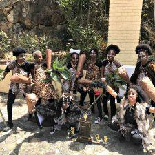 Complex High School Theatre Students Win Shakespearean Festival In St. Thomas