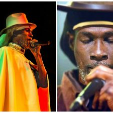 The Sudden Death of Influential Roots Reggae Visionary, Vaughn Benjamin of Midnite Band and Akae Beka, Has Rocked the Virgin Islands and Reggae Community Around the World