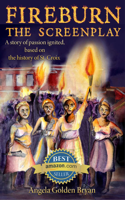 BookCover_Best-Seller- Fireburn