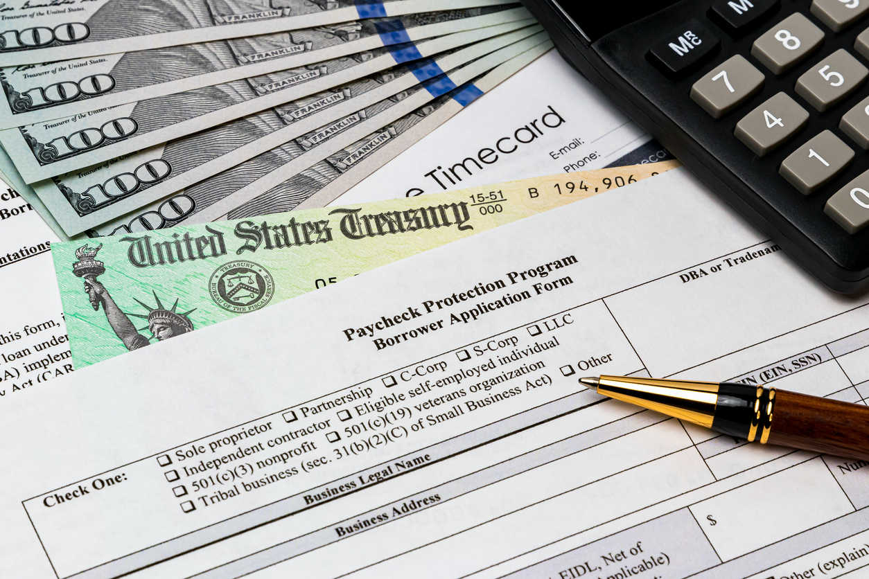 SBA and Treasury Announce Simpler PPP Forgiveness for ...