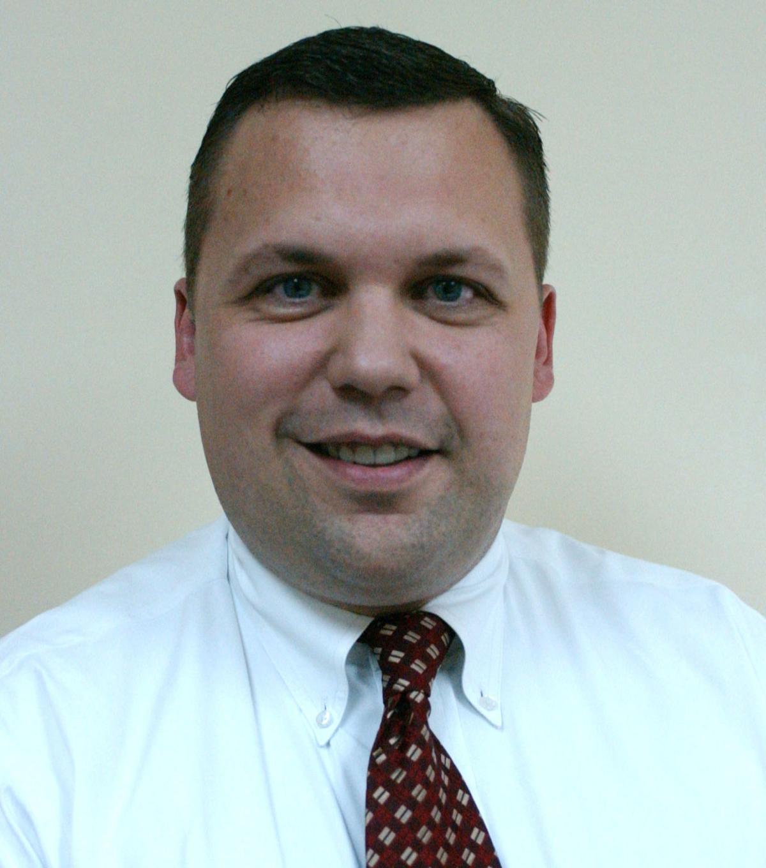 Peter Najawicz