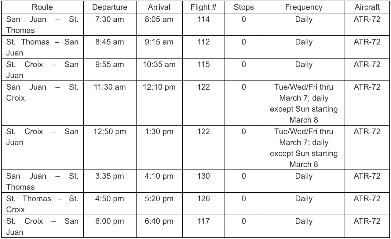 Silver_Airways_Schedule
