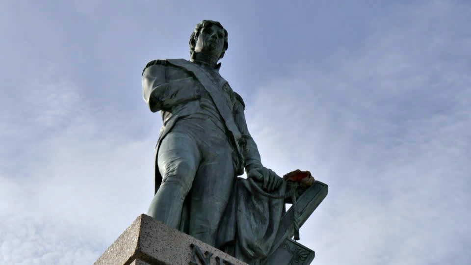 Barbados Prime Minister Supports Removal of Lord Nelson's Statute ...
